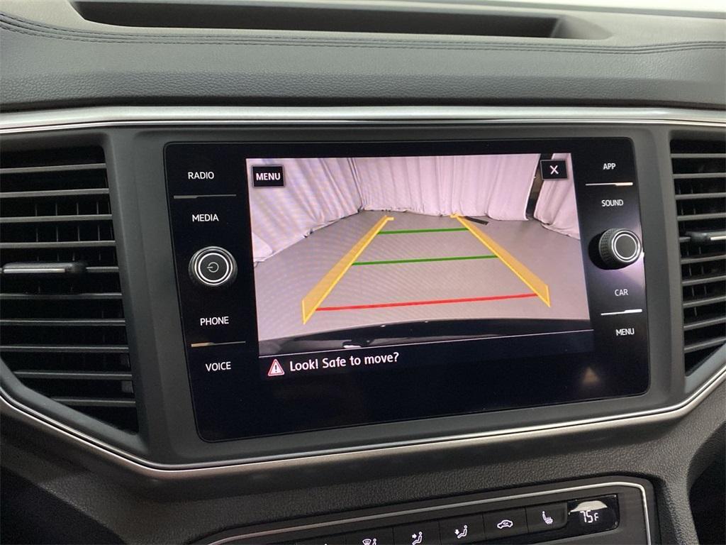 Used 2018 Volkswagen Atlas 3.6L V6 SE w/Technology for sale $31,444 at Gravity Autos Marietta in Marietta GA 30060 26