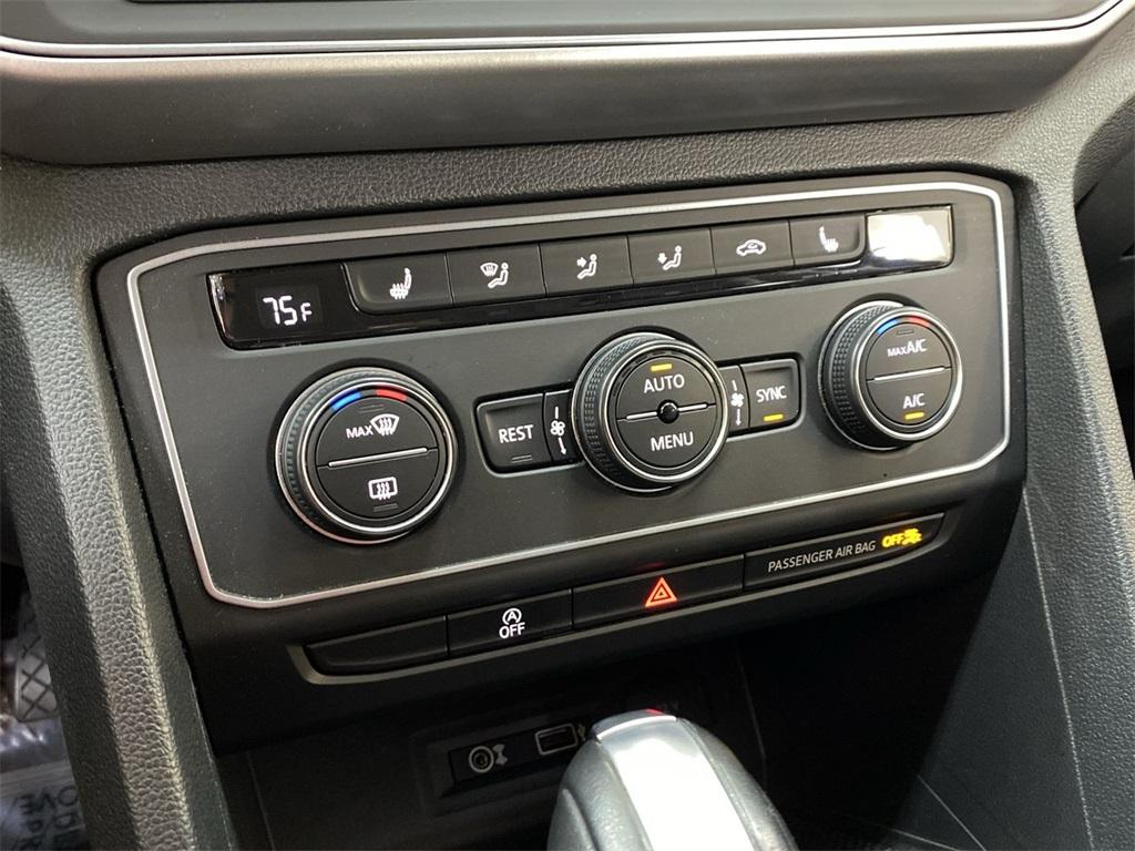Used 2018 Volkswagen Atlas 3.6L V6 SE w/Technology for sale $31,444 at Gravity Autos Marietta in Marietta GA 30060 28