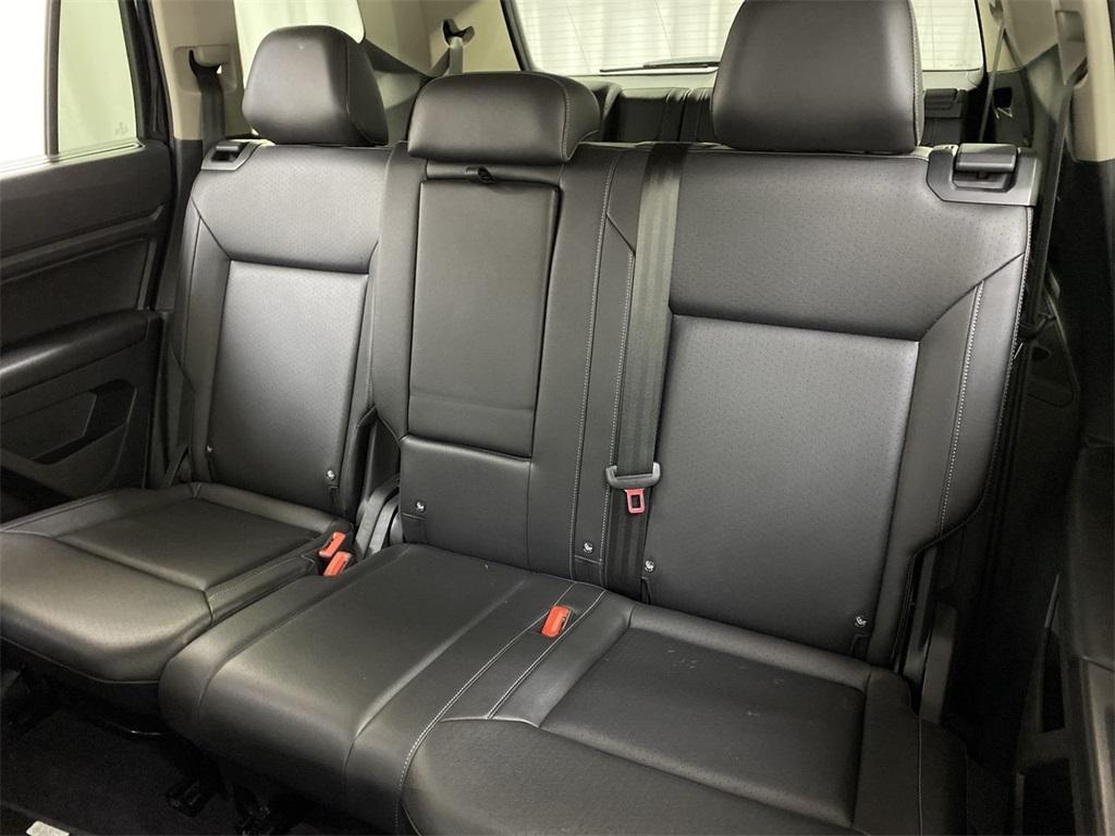 Used 2018 Volkswagen Atlas 3.6L V6 SE w/Technology for sale $31,444 at Gravity Autos Marietta in Marietta GA 30060 34