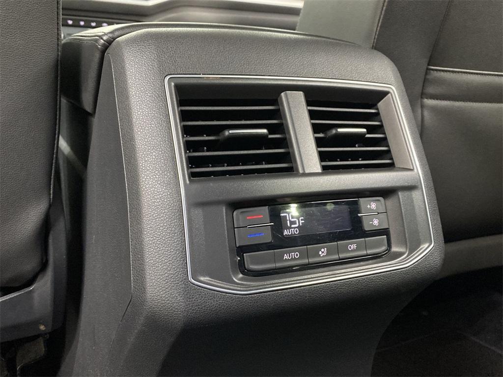 Used 2018 Volkswagen Atlas 3.6L V6 SE w/Technology for sale $31,444 at Gravity Autos Marietta in Marietta GA 30060 38
