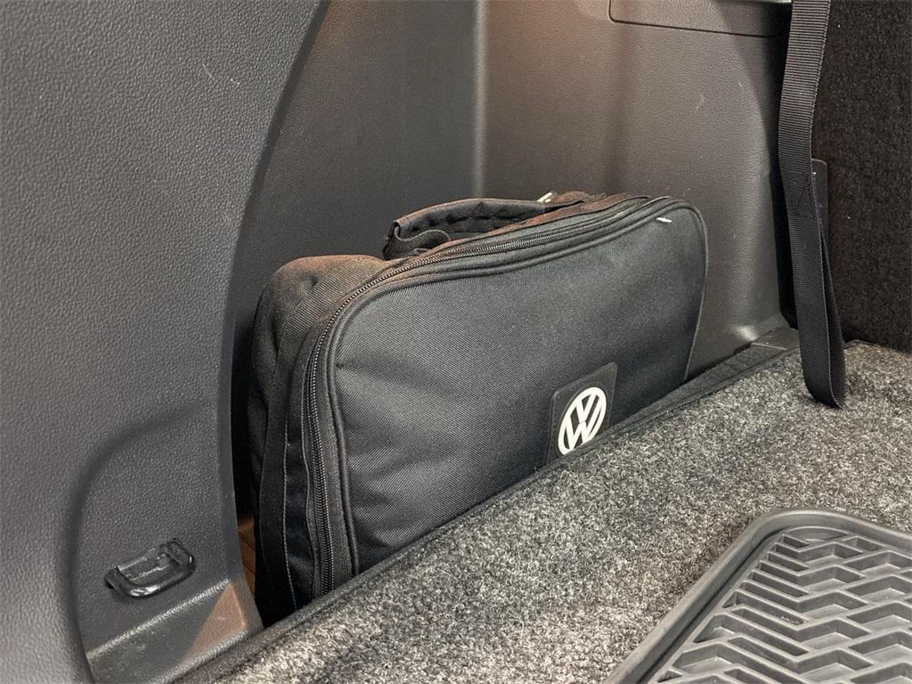 Used 2018 Volkswagen Atlas 3.6L V6 SE w/Technology for sale $31,444 at Gravity Autos Marietta in Marietta GA 30060 42