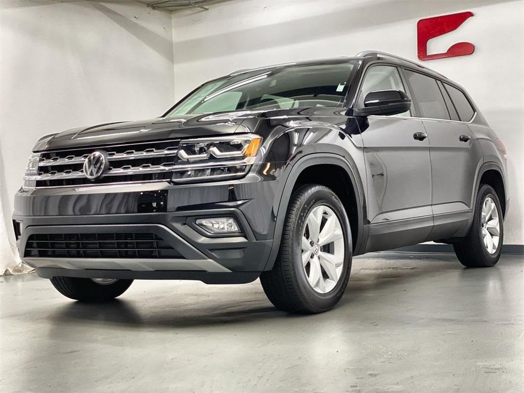 Used 2018 Volkswagen Atlas 3.6L V6 SE w/Technology for sale $31,444 at Gravity Autos Marietta in Marietta GA 30060 5