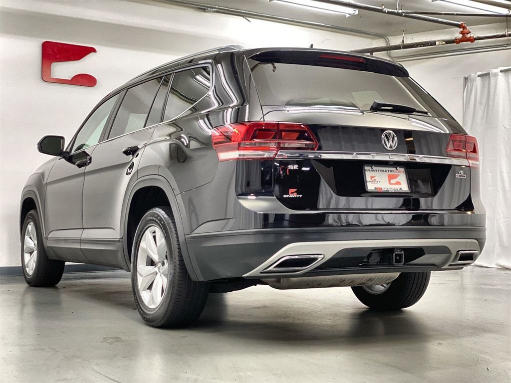 Used 2018 Volkswagen Atlas 3.6L V6 SE w/Technology for sale $31,444 at Gravity Autos Marietta in Marietta GA 30060 6