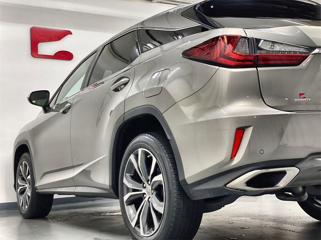 Used 2017 Lexus RX 350 for sale $34,888 at Gravity Autos Marietta in Marietta GA 30060 11