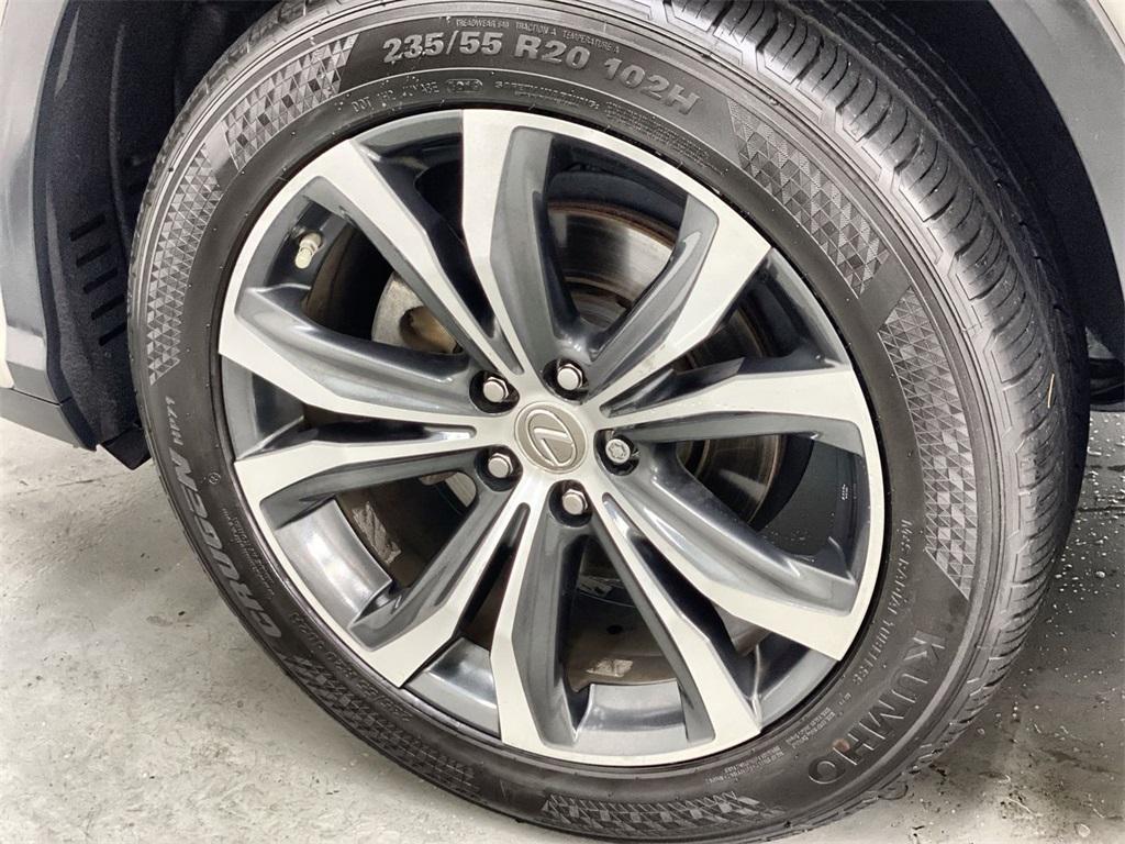 Used 2017 Lexus RX 350 for sale $34,888 at Gravity Autos Marietta in Marietta GA 30060 14