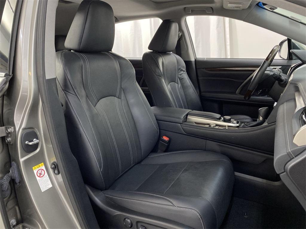 Used 2017 Lexus RX 350 for sale $34,888 at Gravity Autos Marietta in Marietta GA 30060 17