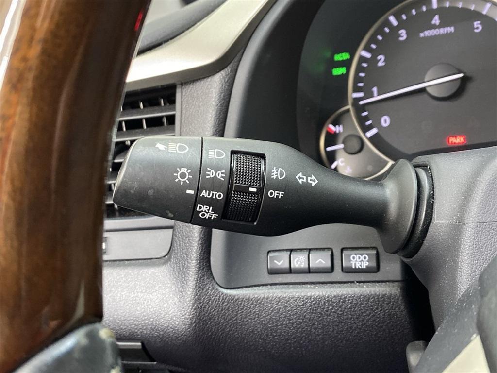 Used 2017 Lexus RX 350 for sale $34,888 at Gravity Autos Marietta in Marietta GA 30060 25