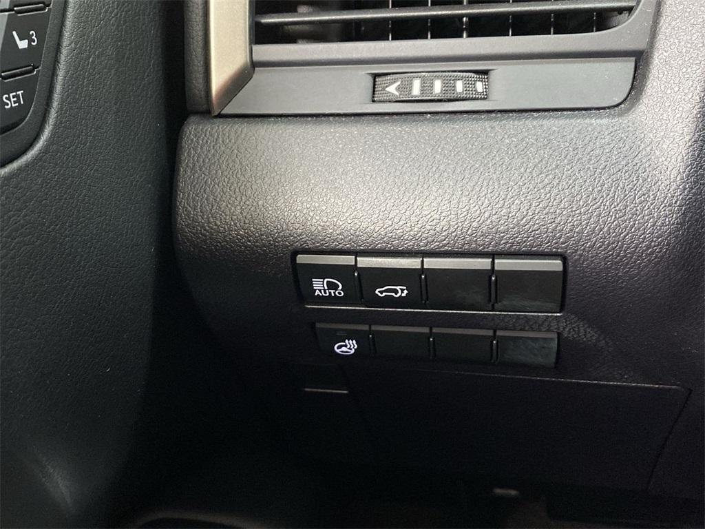Used 2017 Lexus RX 350 for sale $34,888 at Gravity Autos Marietta in Marietta GA 30060 26
