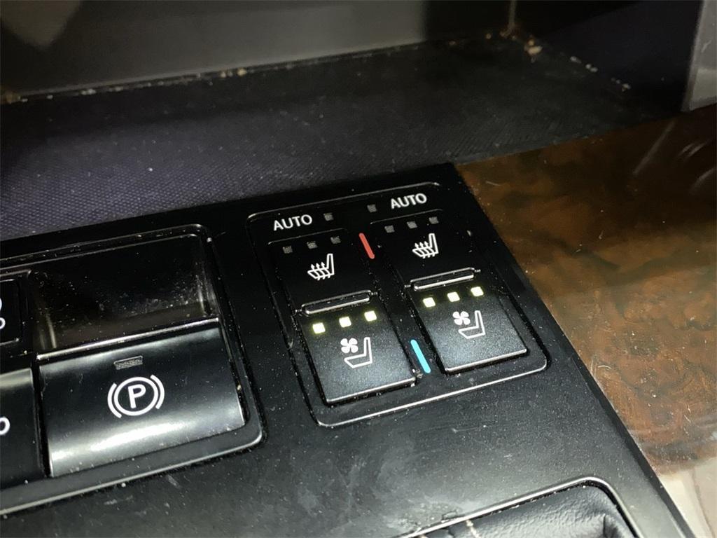 Used 2017 Lexus RX 350 for sale $34,888 at Gravity Autos Marietta in Marietta GA 30060 32
