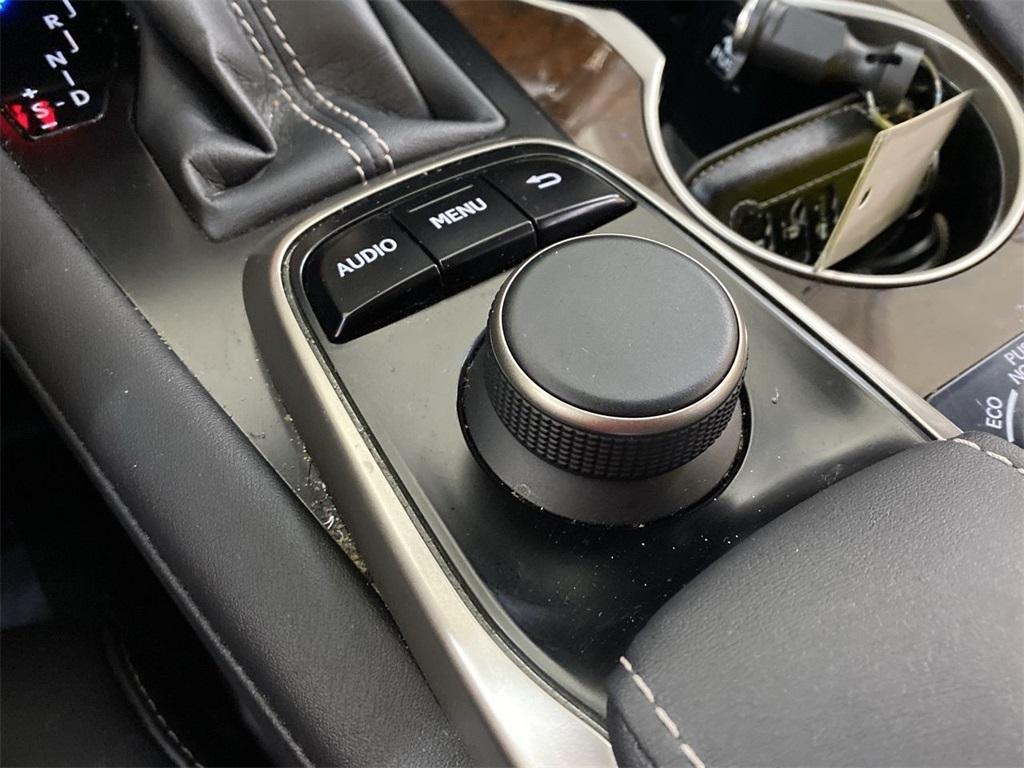 Used 2017 Lexus RX 350 for sale $34,888 at Gravity Autos Marietta in Marietta GA 30060 36