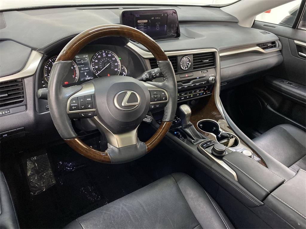 Used 2017 Lexus RX 350 for sale $34,888 at Gravity Autos Marietta in Marietta GA 30060 38