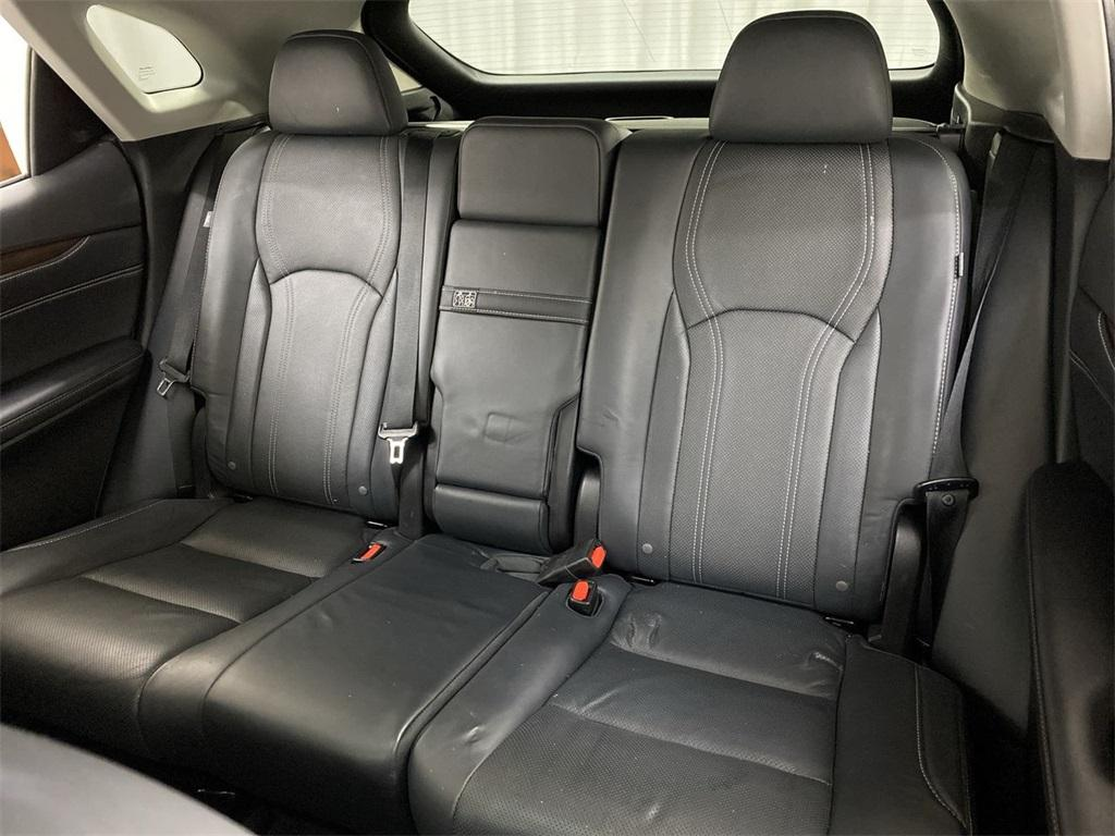 Used 2017 Lexus RX 350 for sale $34,888 at Gravity Autos Marietta in Marietta GA 30060 39