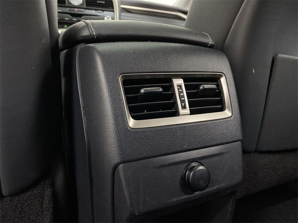 Used 2017 Lexus RX 350 for sale $34,888 at Gravity Autos Marietta in Marietta GA 30060 43