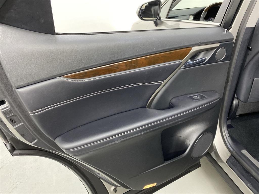 Used 2017 Lexus RX 350 for sale $34,888 at Gravity Autos Marietta in Marietta GA 30060 44
