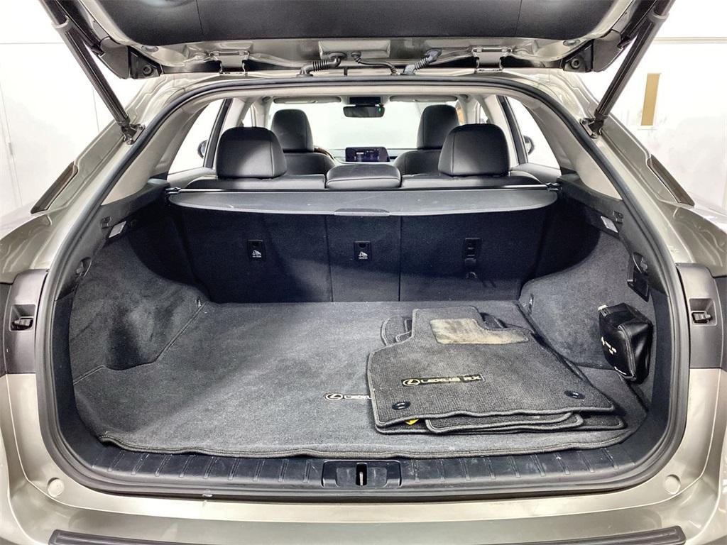 Used 2017 Lexus RX 350 for sale $34,888 at Gravity Autos Marietta in Marietta GA 30060 46