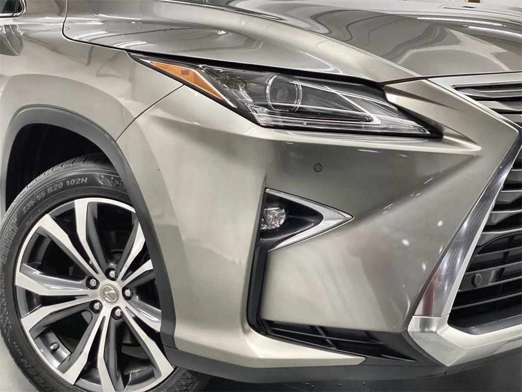 Used 2017 Lexus RX 350 for sale $34,888 at Gravity Autos Marietta in Marietta GA 30060 8