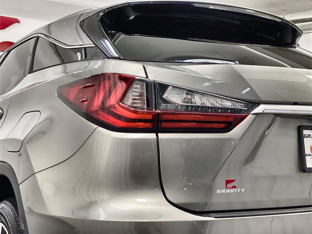 Used 2017 Lexus RX 350 for sale $34,888 at Gravity Autos Marietta in Marietta GA 30060 9