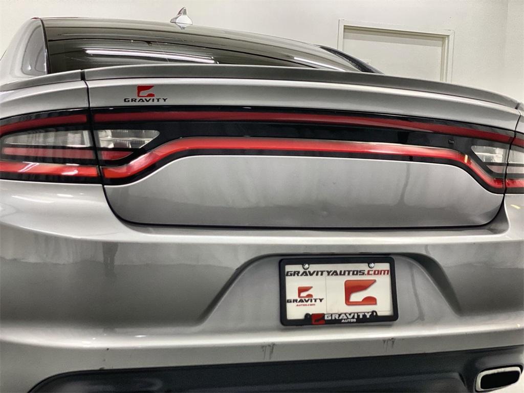 Used 2017 Dodge Charger R/T for sale $26,998 at Gravity Autos Marietta in Marietta GA 30060 10