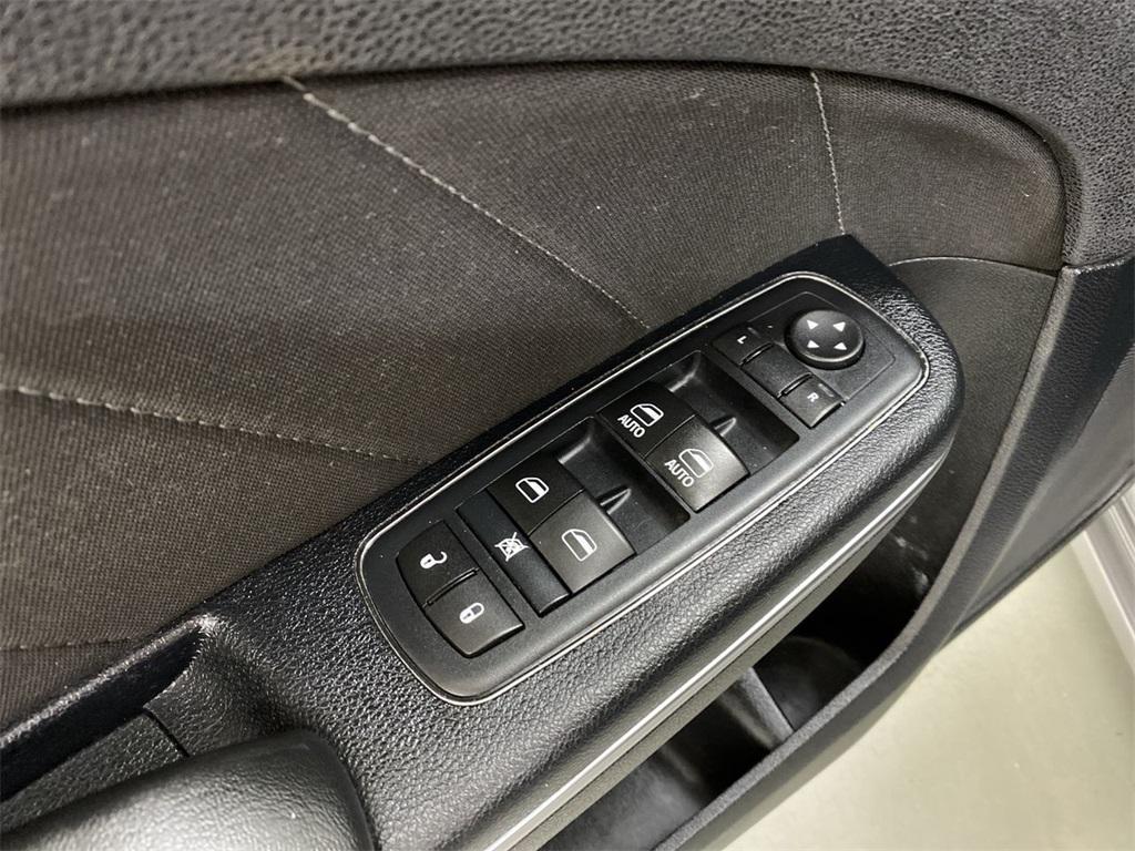 Used 2017 Dodge Charger R/T for sale $26,998 at Gravity Autos Marietta in Marietta GA 30060 18
