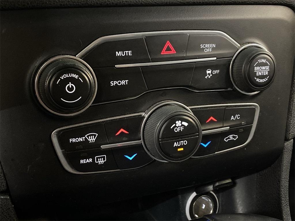Used 2017 Dodge Charger R/T for sale $26,998 at Gravity Autos Marietta in Marietta GA 30060 28