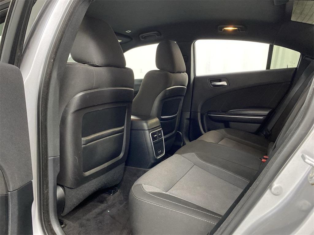 Used 2017 Dodge Charger R/T for sale $26,998 at Gravity Autos Marietta in Marietta GA 30060 34
