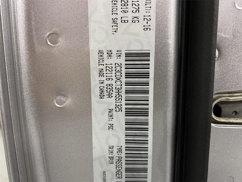 Used 2017 Dodge Charger R/T for sale $26,998 at Gravity Autos Marietta in Marietta GA 30060 42