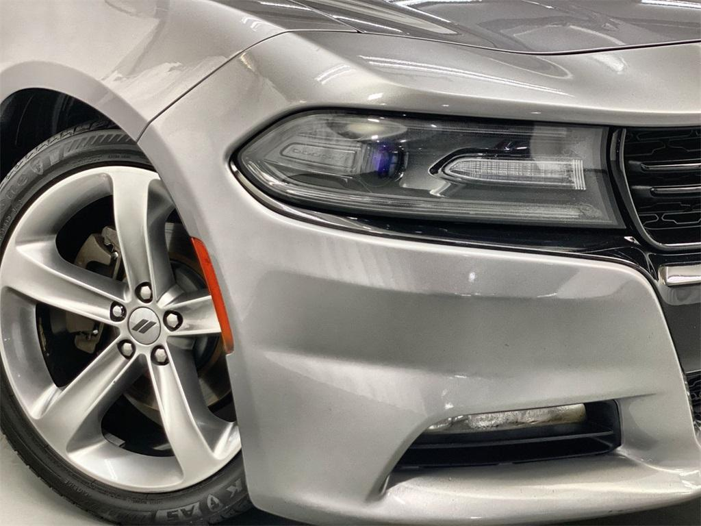 Used 2017 Dodge Charger R/T for sale $26,998 at Gravity Autos Marietta in Marietta GA 30060 8