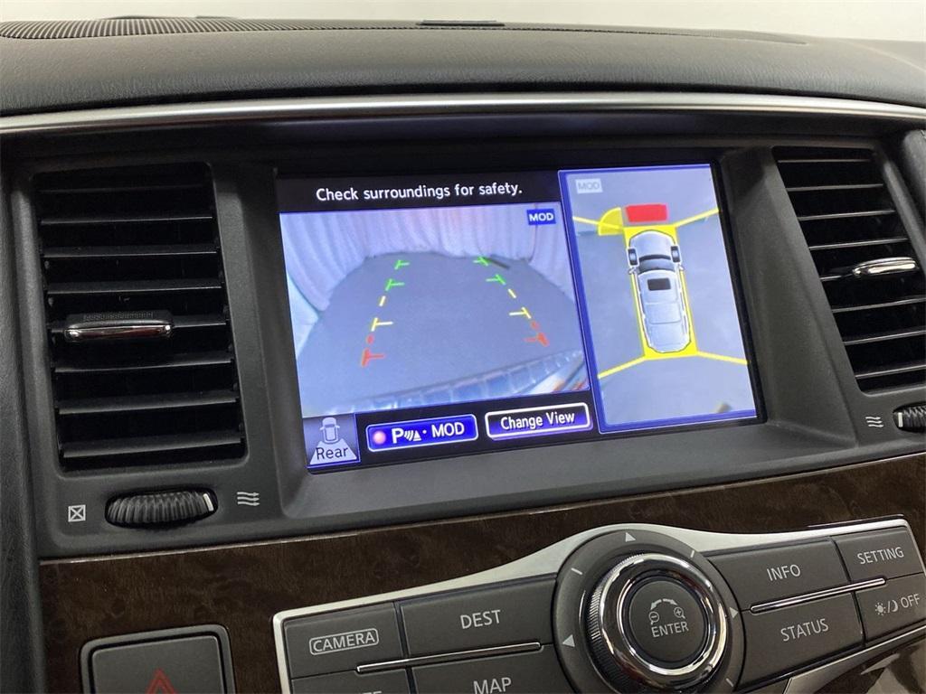Used 2016 INFINITI QX80 Base for sale $33,888 at Gravity Autos Marietta in Marietta GA 30060 29