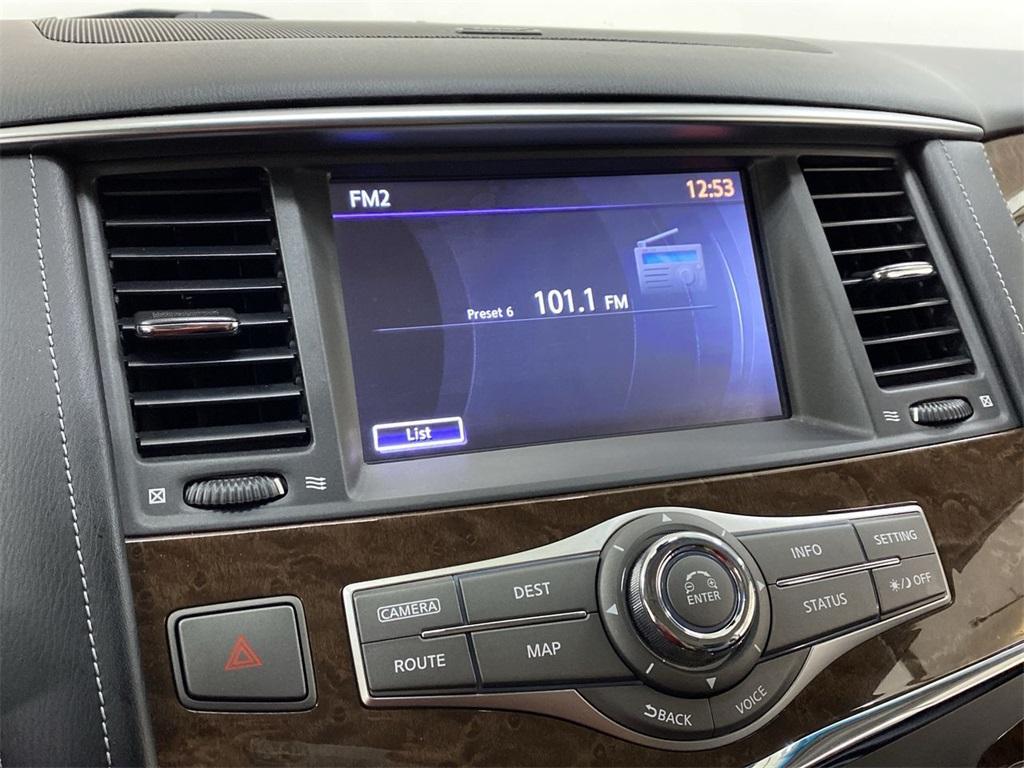 Used 2016 INFINITI QX80 Base for sale $33,888 at Gravity Autos Marietta in Marietta GA 30060 31