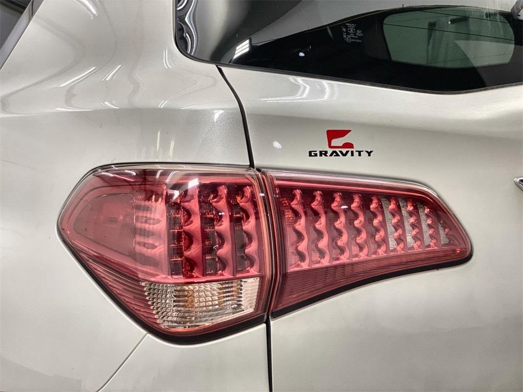 Used 2016 INFINITI QX80 Base for sale $33,888 at Gravity Autos Marietta in Marietta GA 30060 9