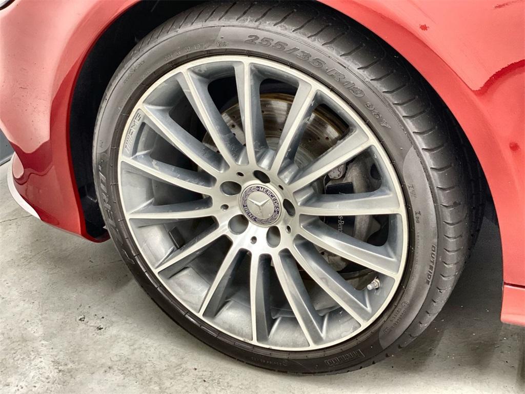 Used 2015 Mercedes-Benz CLS CLS 400 for sale $37,851 at Gravity Autos Marietta in Marietta GA 30060 14