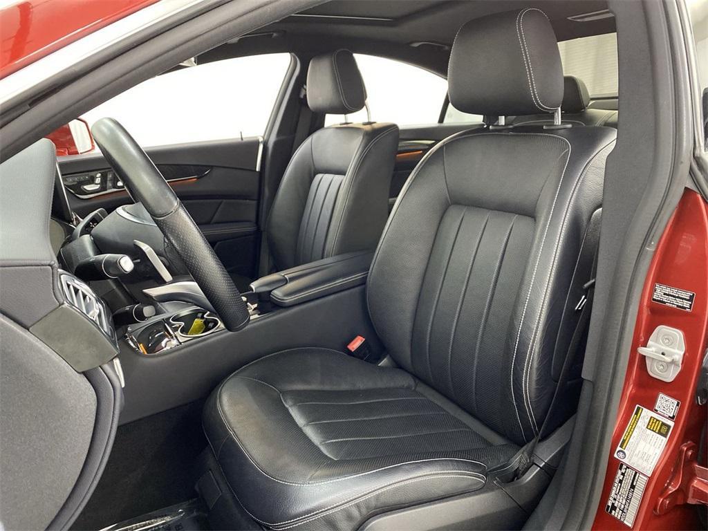 Used 2015 Mercedes-Benz CLS CLS 400 for sale $37,851 at Gravity Autos Marietta in Marietta GA 30060 15