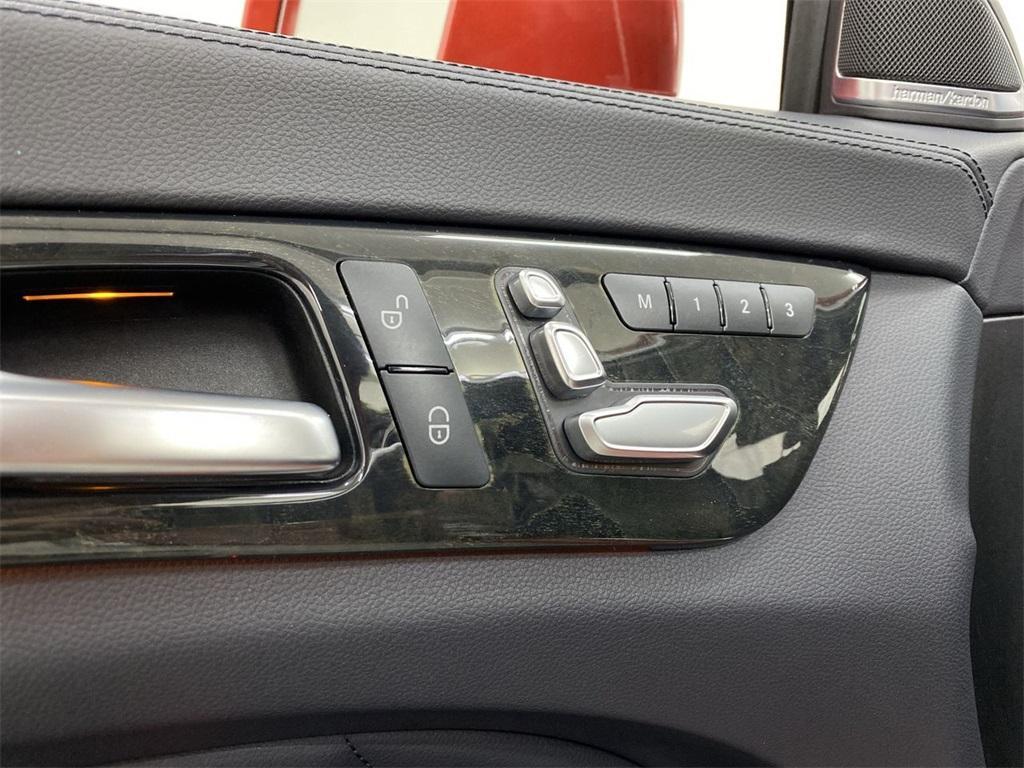 Used 2015 Mercedes-Benz CLS CLS 400 for sale $37,851 at Gravity Autos Marietta in Marietta GA 30060 16