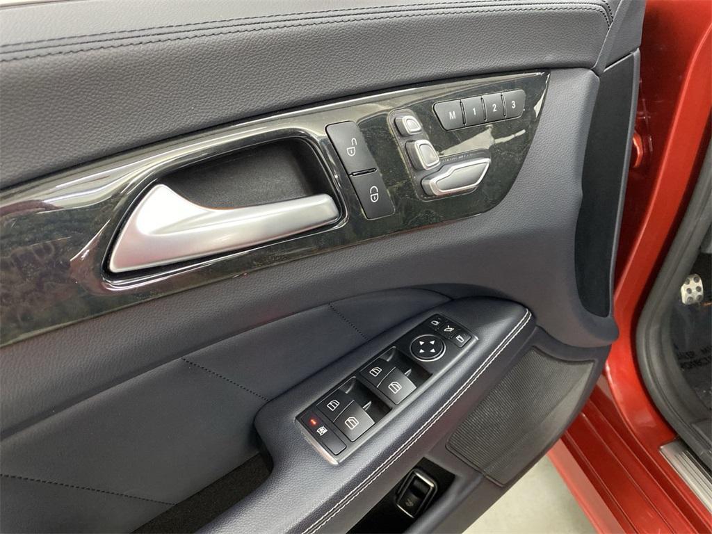 Used 2015 Mercedes-Benz CLS CLS 400 for sale $37,851 at Gravity Autos Marietta in Marietta GA 30060 19