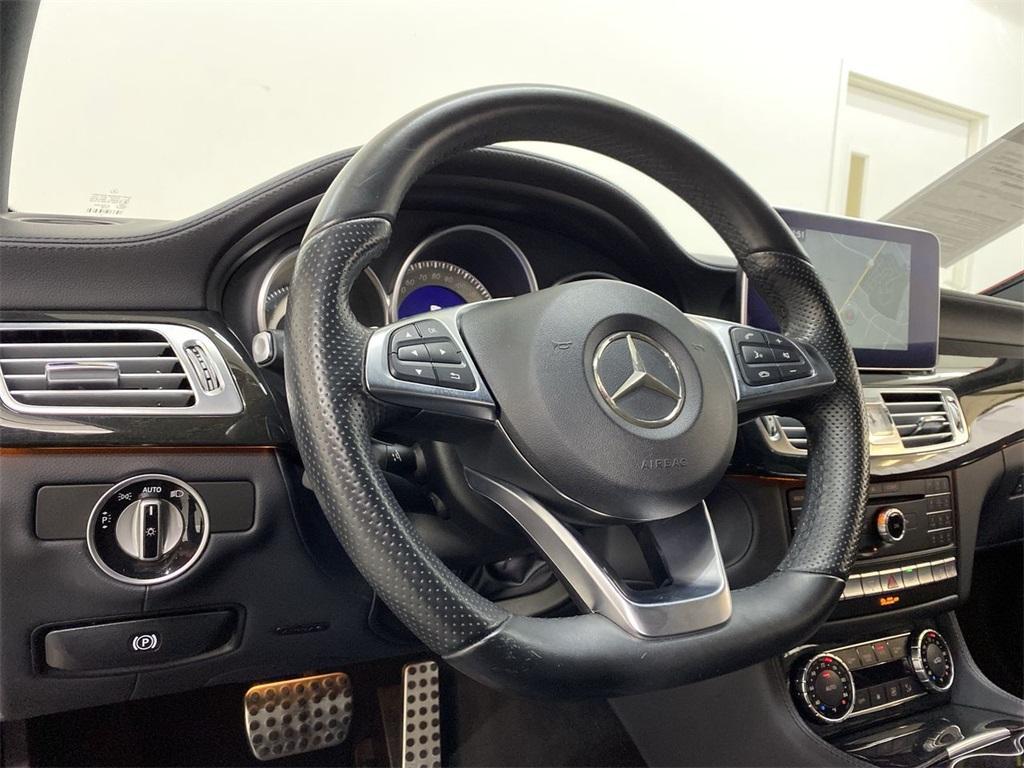 Used 2015 Mercedes-Benz CLS CLS 400 for sale $37,851 at Gravity Autos Marietta in Marietta GA 30060 22