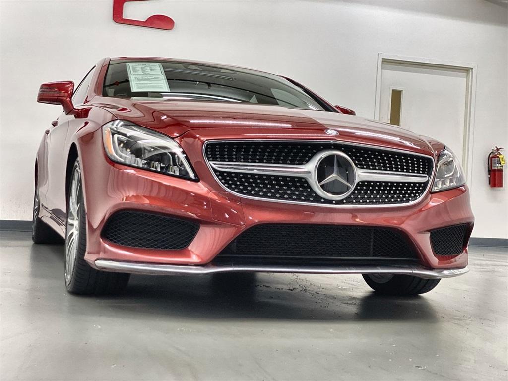 Used 2015 Mercedes-Benz CLS CLS 400 for sale $37,851 at Gravity Autos Marietta in Marietta GA 30060 3