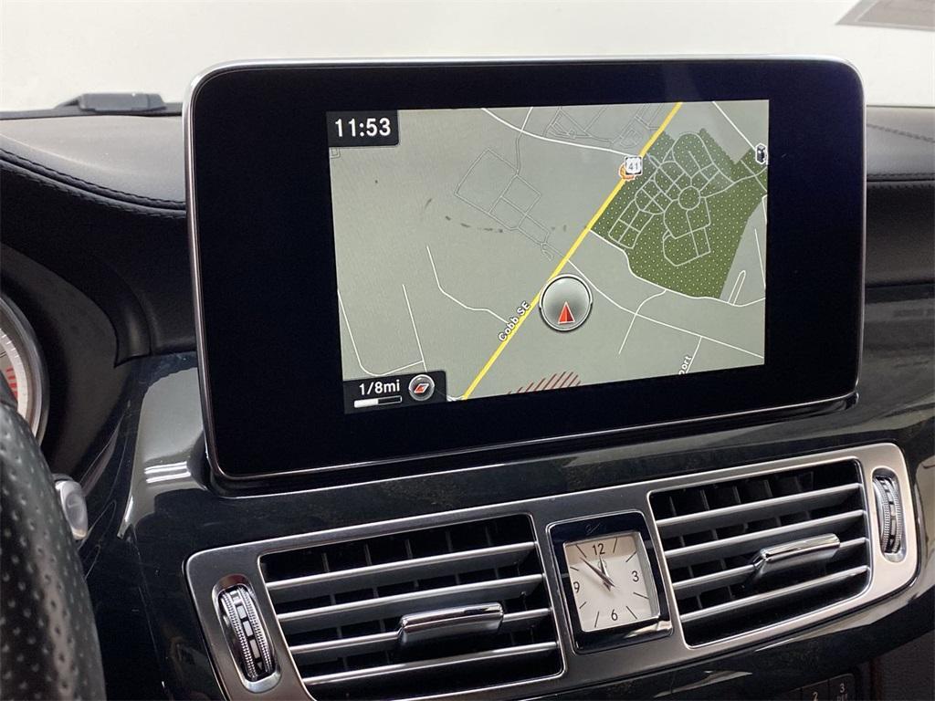 Used 2015 Mercedes-Benz CLS CLS 400 for sale $37,851 at Gravity Autos Marietta in Marietta GA 30060 30