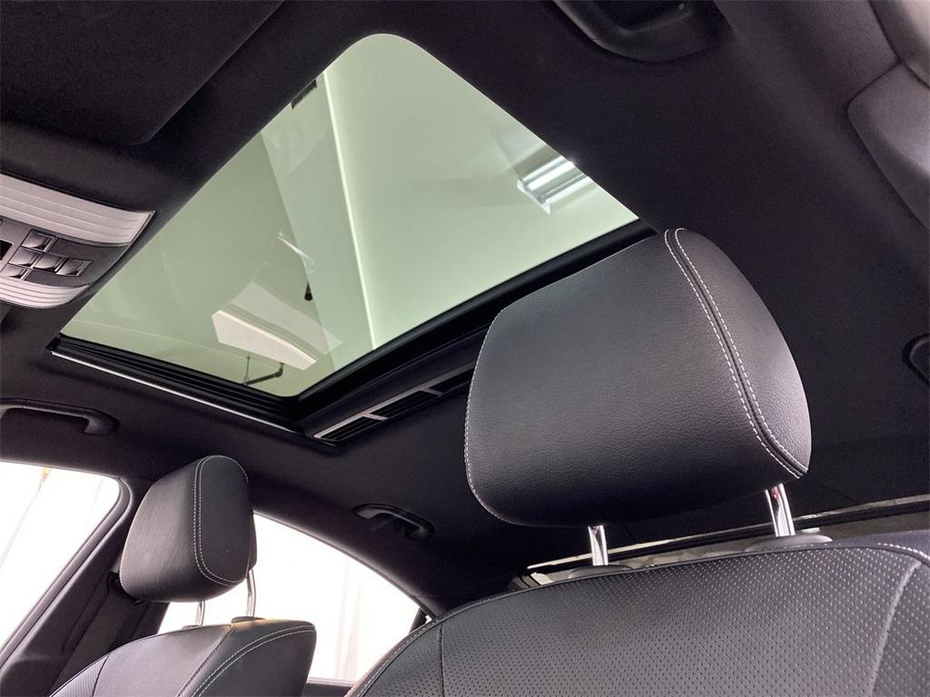 Used 2015 Mercedes-Benz CLS CLS 400 for sale $37,851 at Gravity Autos Marietta in Marietta GA 30060 38