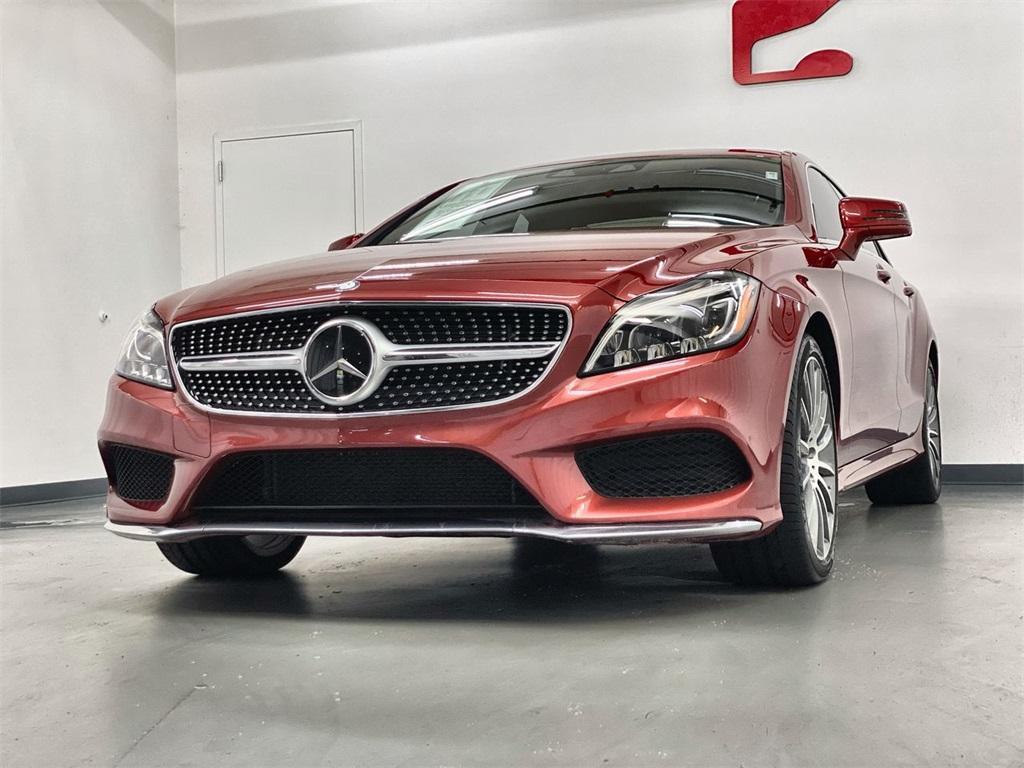 Used 2015 Mercedes-Benz CLS CLS 400 for sale $37,851 at Gravity Autos Marietta in Marietta GA 30060 4