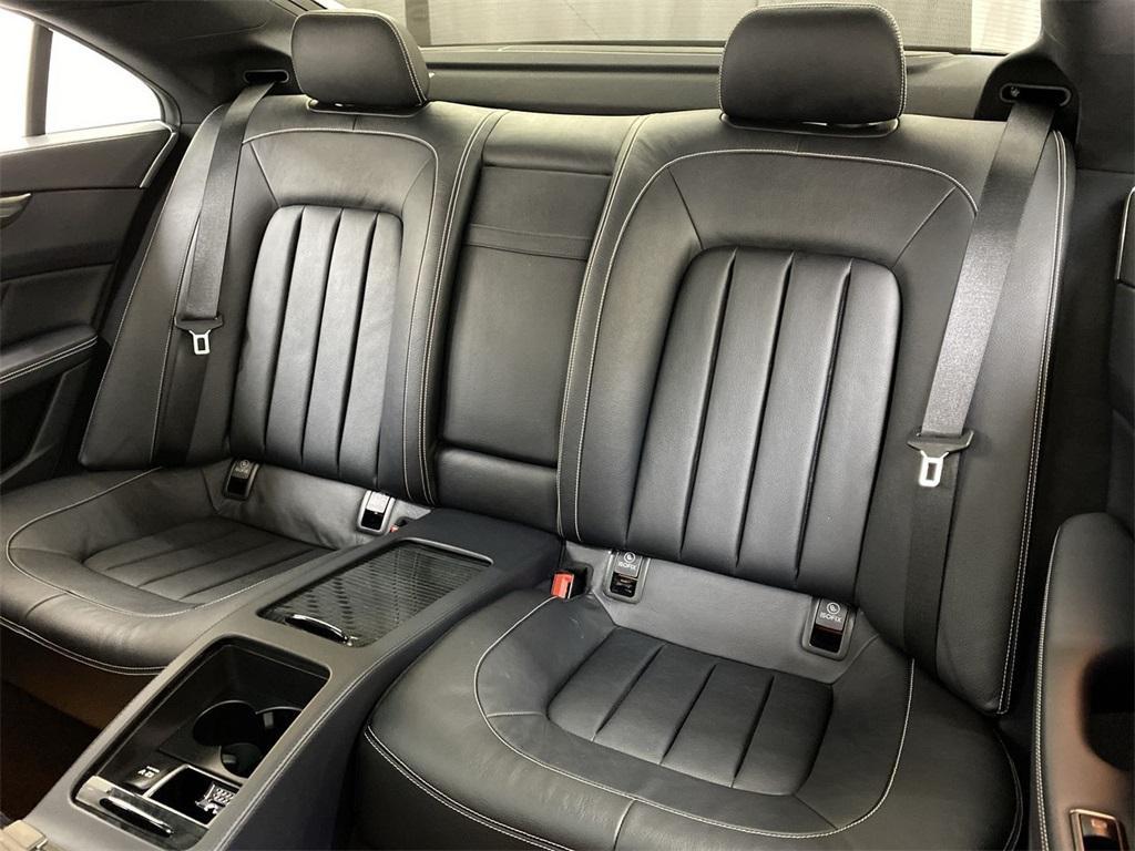 Used 2015 Mercedes-Benz CLS CLS 400 for sale $37,851 at Gravity Autos Marietta in Marietta GA 30060 40