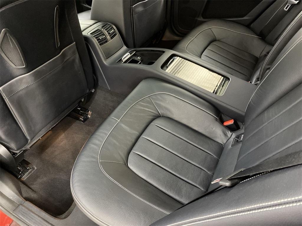 Used 2015 Mercedes-Benz CLS CLS 400 for sale $37,851 at Gravity Autos Marietta in Marietta GA 30060 41