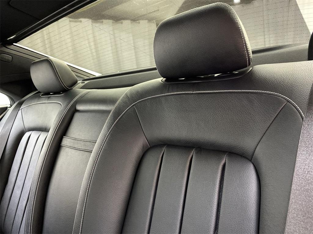 Used 2015 Mercedes-Benz CLS CLS 400 for sale $37,851 at Gravity Autos Marietta in Marietta GA 30060 42