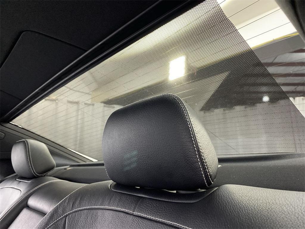 Used 2015 Mercedes-Benz CLS CLS 400 for sale $37,851 at Gravity Autos Marietta in Marietta GA 30060 44