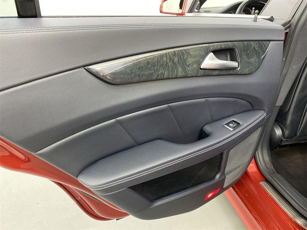 Used 2015 Mercedes-Benz CLS CLS 400 for sale $37,851 at Gravity Autos Marietta in Marietta GA 30060 45