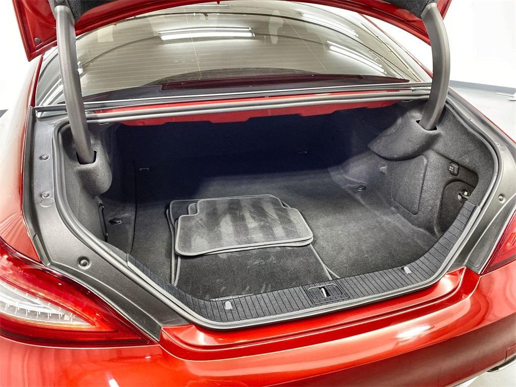 Used 2015 Mercedes-Benz CLS CLS 400 for sale $37,851 at Gravity Autos Marietta in Marietta GA 30060 47