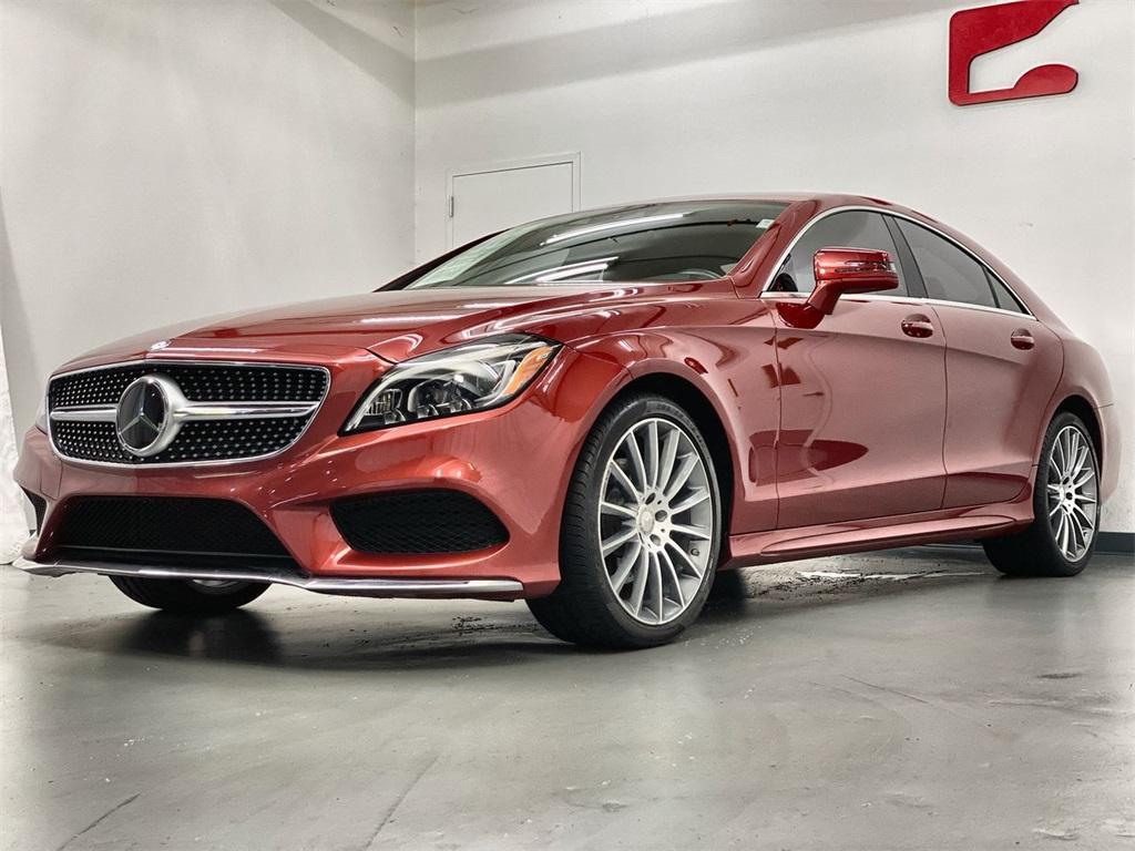 Used 2015 Mercedes-Benz CLS CLS 400 for sale $37,851 at Gravity Autos Marietta in Marietta GA 30060 5