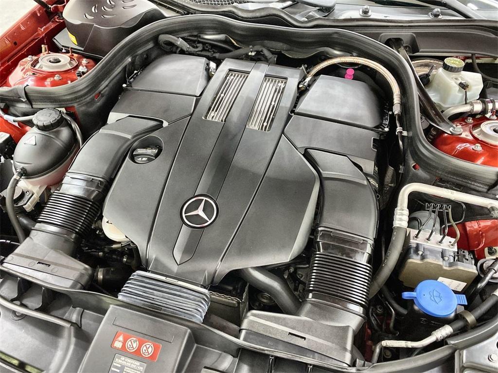 Used 2015 Mercedes-Benz CLS CLS 400 for sale $37,851 at Gravity Autos Marietta in Marietta GA 30060 50