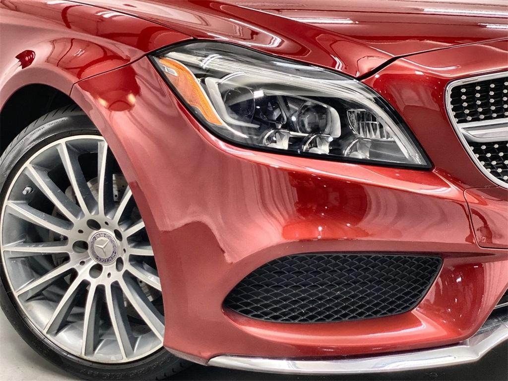 Used 2015 Mercedes-Benz CLS CLS 400 for sale $37,851 at Gravity Autos Marietta in Marietta GA 30060 8