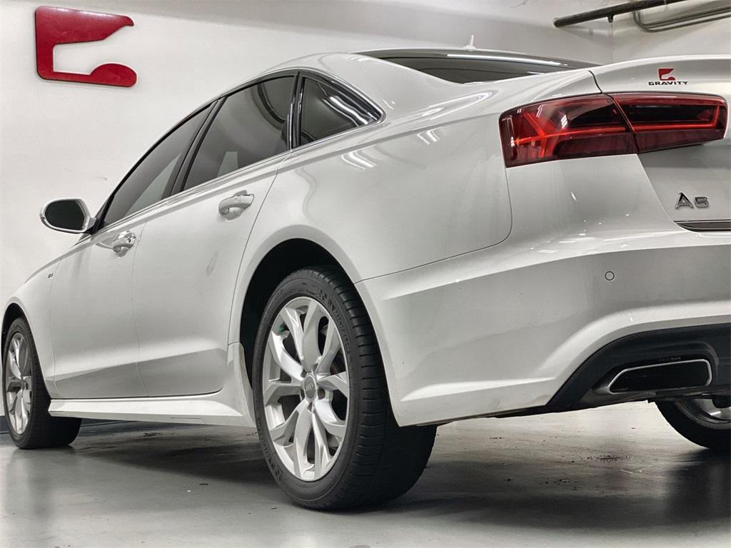 Used 2018 Audi A6 for sale $29,998 at Gravity Autos Marietta in Marietta GA 30060 11