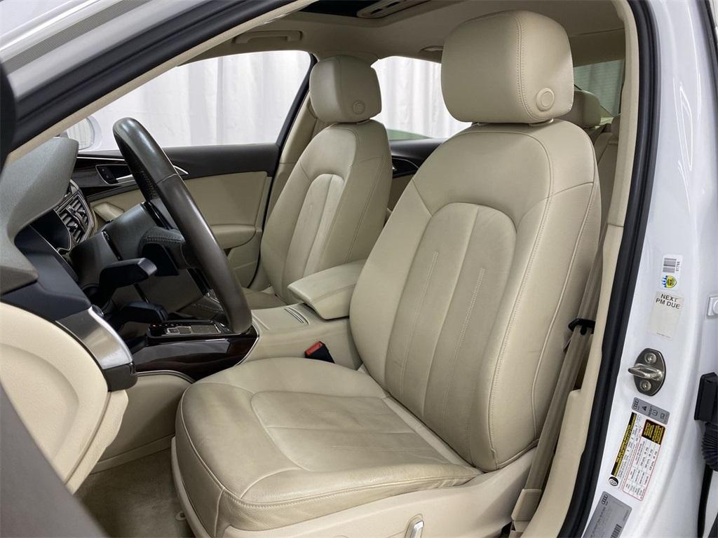 Used 2018 Audi A6 for sale $29,998 at Gravity Autos Marietta in Marietta GA 30060 15